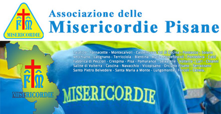 MISERICORDIE PISANE